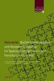 Netzwerke - Businessinnovationen und Kooperationskultur